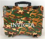 INVICTA Watch Accessory 8 SLOT CAMO HARD CASE
